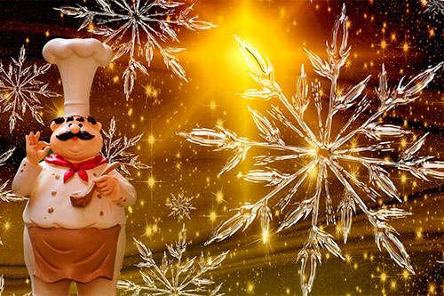 Tapas navideñas: soluciones para todos