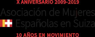 Asociación de Mujeres Españolas en Suiza
