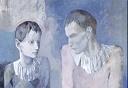 Exposición de Picasso en la Fundación Beyeler