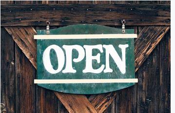 Día de puertas abiertas