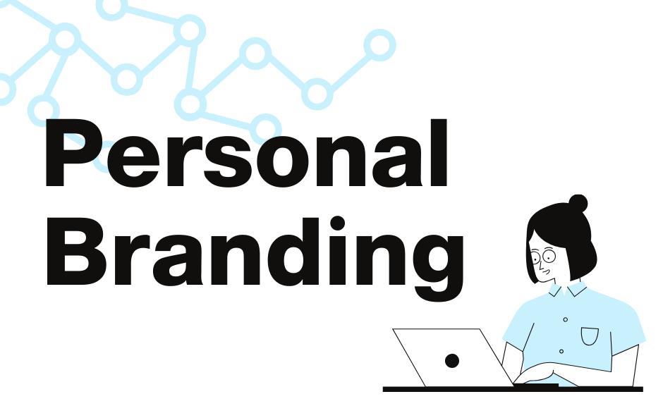 """Workshop: """"Personal Branding"""""""
